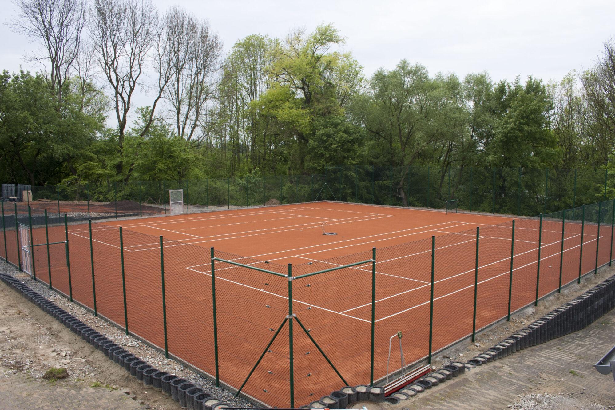 Mertens Tennisplatzbau e.K.